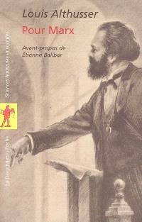Pour Marx