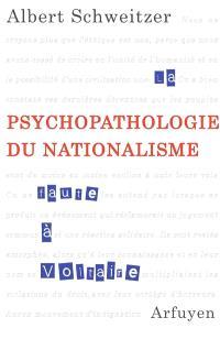 Psychopathologie du nationalisme