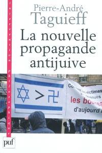 La nouvelle propagande anti-juive : du symbole al-Dura aux rumeurs de Gaza