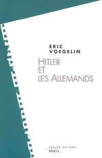 Hitler et les Allemands