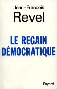 Le Regain démocratique