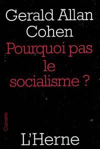 Pourquoi pas le socialisme ?