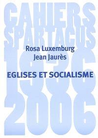 Eglises et socialisme