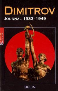 Journal, 1933-1949