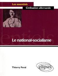 Le national-socialisme : approche didactique