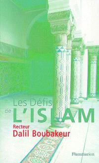 Les défis de l'Islam