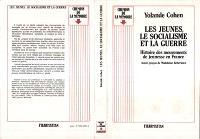 Les jeunes, le socialisme et la guerre : histoire des mouvements de jeunesse en France