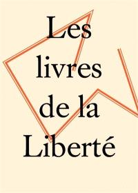 Les livres de la liberté