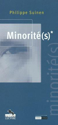 Minorité(s)