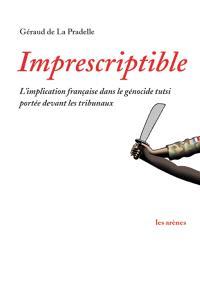 Pour que justice soit faite : l'implication française dans le génocide tutsi portée devant la justice
