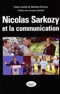Nicolas Sarkozy et la communication