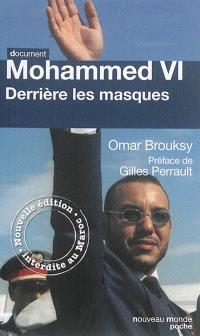 Mohammed VI : derrière les masques