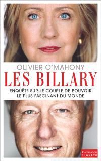Les Billary : enquête sur le couple de pouvoir le plus fascinant du monde