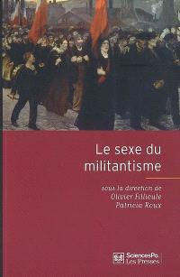 Le sexe du militantisme