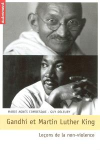 Gandhi et Martin Luther King : leçons de la non-violence