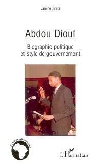 Abdou Diouf : biographie politique et style de gouvernement