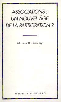Associations, un nouvel âge de la participation