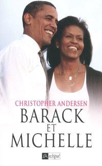 Barack et Michelle