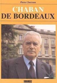 Chaban de Bordeaux