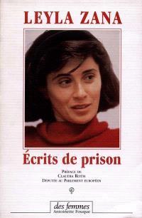 Ecrits de prison