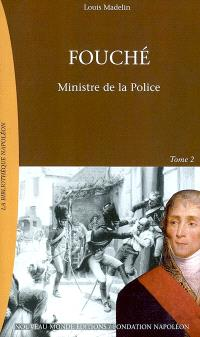 Fouché : 1759-1820. Volume 2