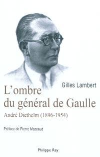 L'ombre du général de Gaulle : André Diethelm, 1896-1954