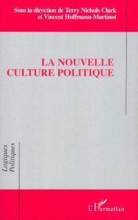 La nouvelle culture politique
