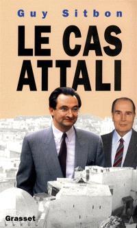 Le cas Attali