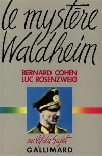 Le Mystère Waldheim