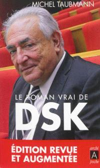 Le roman vrai de DSK