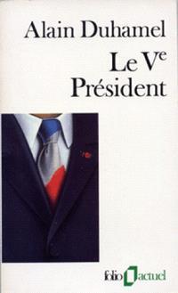 Le Ve Président