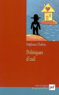 Politiques d'exil : Hongrois, Polonais et Tchécoslovaques en France après 1945