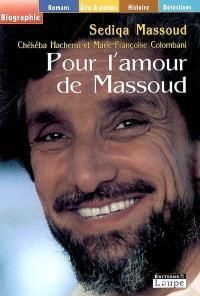 Pour l'amour de Massoud : document