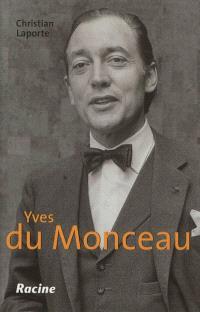 Yves du Monceau