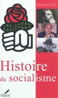 Histoire du socialisme