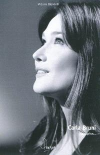 Carla Bruni : quelqu'un...