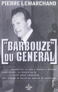 Barbouze du général