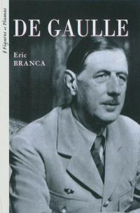 Charles De Gaulle, 1890-1970