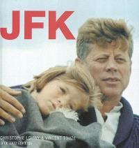 JFK : John Fitzgerald Kennedy