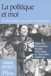 La politique et moi : jeunes artistes en quête de politique