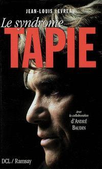 Le syndrome Tapie