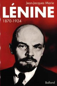 Lénine : biographie