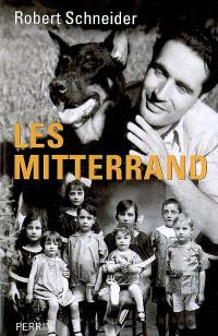 Les Mitterrand