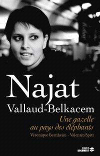 Najat Vallaud-Belkacem : une gazelle au pays des éléphants
