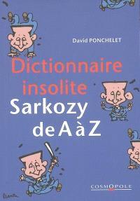 Sarkozy de A à Z
