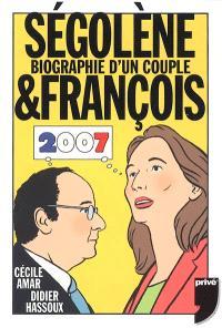 Ségolène et François