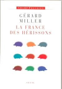 La France des hérissons