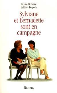 Sylviane et Bernadette sont en campagne