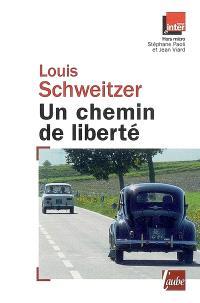 Un chemin de liberté : entretiens avec Stéphane Paoli & Jean Viard