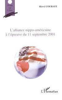 L'alliance nippo-américaine à l'épreuve du 11 septembre 2001